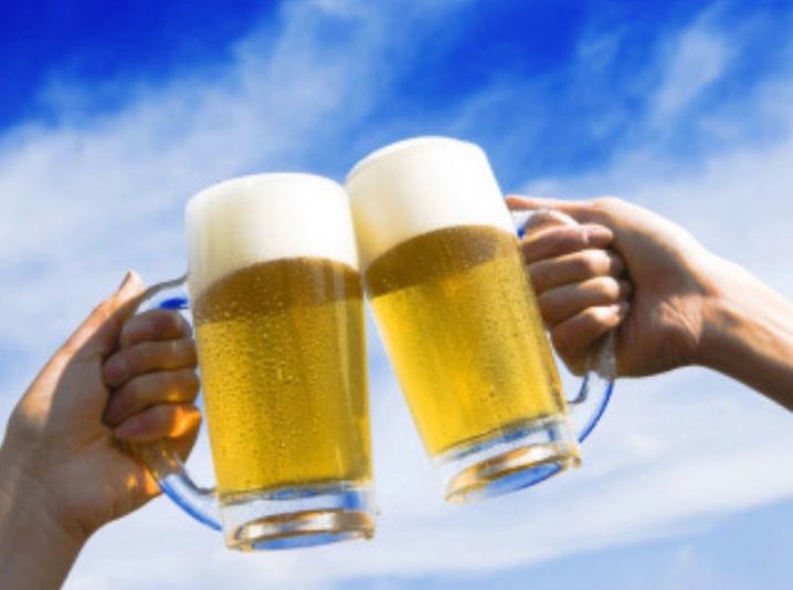 春日井 ビール