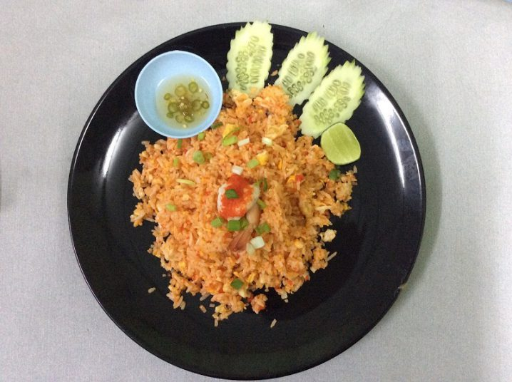 THAIFOOD DINING&BAR マイペンライ - 伏見/タイ …