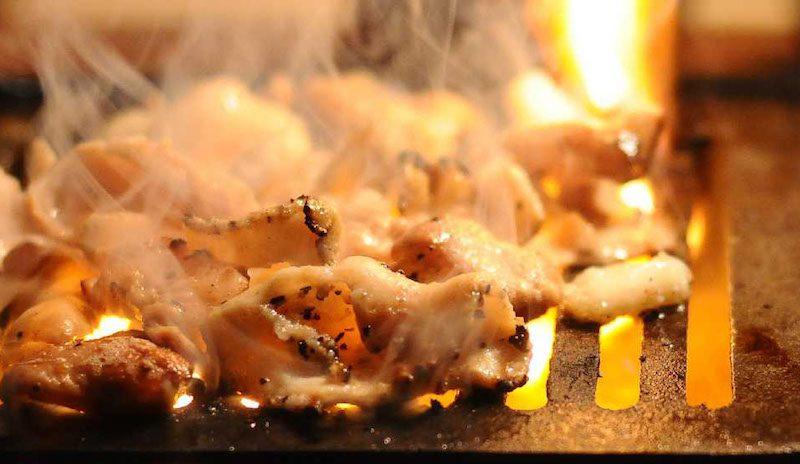 tonchanyaki