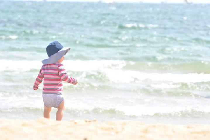b48c10f9a3793 70 80のかわいいラッシュガードを買うなら赤ちゃん本舗がおすすめ!長袖も半袖もこの夏は絶対に必要です!