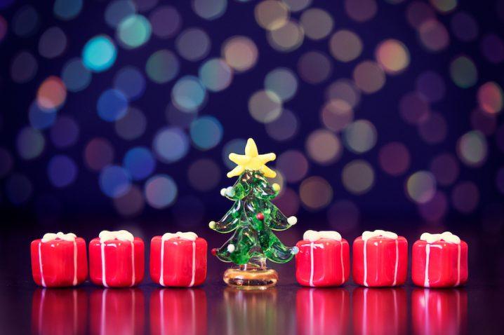 クリスマスプレゼント 子供 10歳