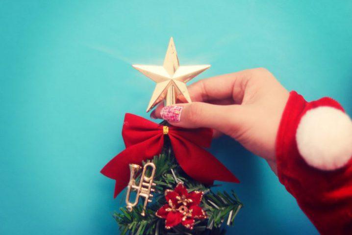 クリスマスプレゼント 友達 女