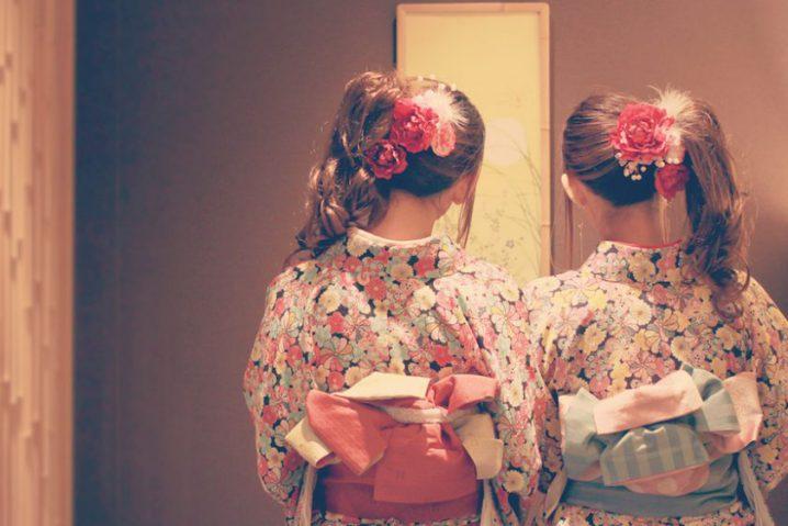成人式 髪飾り 手作り